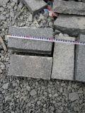 Graniti grigi scuri delle pietre per lastricati G654