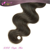 完全なCuticles 8A Virgin Remy Peruvian Hair Virgin Human Hair