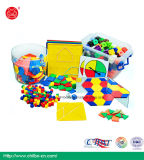 Neues Educational Toy für Math Geometry