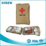 OEMの工場Saferlifeの低価格のポータブルの救急箱