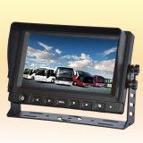 Sistema impermeável da câmera do estacionamento da opinião traseira do caminhão da fonte da fábrica o melhor