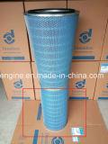 Filtros do cartucho P19-1033 para a turbina de gás de Donaldson