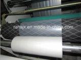 Máquina de una sola capa de la protuberancia de la película de la bolsa del PE
