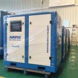 Compresor de aire conducido directo del tornillo de Suráfrica de la exportación con el certificado de ASME