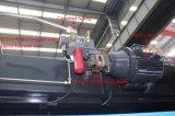 Dobladora inoxidable de la hoja de acero del CNC
