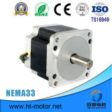 Nema 33/85*85 1.2 grados motor de pasos de 3 fases