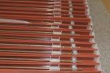 abat-jour en bois de Headrail de profil haut de 50mm (SGD-W-514)