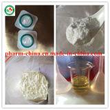 Het Poeder Clomphid/Clomifene van de Steroïden van het anti-oestrogeen behandelt 50-41-9 voor de Inductie van de Ovulatie met een citraat