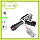 """Cámara de vídeo de Digitaces/videocámara/cámaras digitales profesionales con 3.0 """" TFT LCD"""