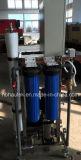 L'acqua potabile del RO depura la macchina