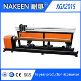 Machine de découpage de pipe d'acier inoxydable de gyroscopique