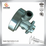 PolishingのOEM Investment Steel Casting Stainless Steel Lost Wax Casting