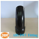 4 polegadas ABS ABS Dwv Fitting 1/8 Street Bend