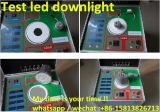 Ce RoHS Integrando Esfera LED Lumen CCT Tester