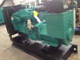 50kw het water koelde de Open Diesel van Genset van het Type Reeks van de Generator