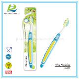 Geeignetes Europa-Markt-Zahnbürste-Zunge-Reinigungsmittel