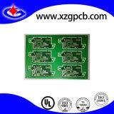 placa de circuito elevada do PWB do controle da indústria 4layer
