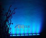 luz de la arandela de la pared de 24LED/18 LED LED