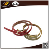 axe de la mode Boucle PU ceinture pour accessoire tissu ( hj0091 )