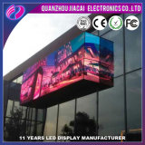P3.91 Taille personnalisée Big Flexible Screen Outdoor Jumbo LED TV