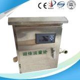 Débitmètre solide de farine de pierre à chaux d'approvisionnement