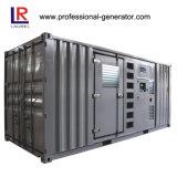 генератор 800kw 1000kVA Cummins электрический для большой электростанции