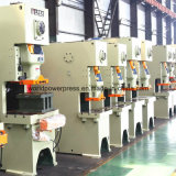 C-Rahmen-automatische Presse-Maschine