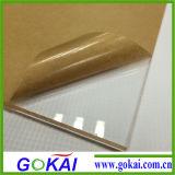 鋳造物アクリルシートのバージン材料