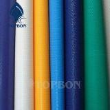 Брезент PVC шатра высокого качества Coated с 650GSM
