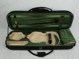 Cassa del violino della gomma piuma di alta qualità
