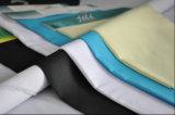 Tessuto pettinato della camicia di T/C 65/35 110X76 133X72