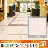 Linha telha Polished de Foshan Porcelanato da porcelana do assoalho da pedra (J6B00)