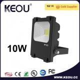 Ce/RoHS Handels-/im FreienIP65 imprägniern LED-Flut-Licht