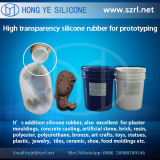 Toys Manufacturerのための透過RTV Silicone Rubber