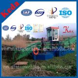 Ceifeira profissional do Hyacinth de água