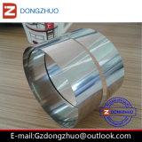 Correia de filtração do aço inoxidável da água do petróleo da venda quente