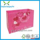 Populäres Plastikpapiergeschenk-Beutel-Einkaufen-Geschenk-Beutel-Großhandelspapier