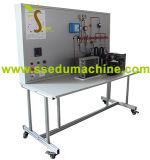 Entraîneur automatisé étudiant l'entraîneur de enseignement technique de réfrigérateur de matériel de compresseur hermétique