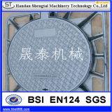 より安い価格の合成のガラス繊維SMC BMCのマンホールカバーフレーム