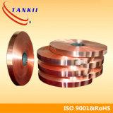 Stagnola di rame usata batteria sottile lucida dello Li-ione del doppio di elevata purezza