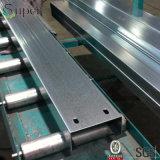 Purlin del metallo Z del materiale da costruzione della costruzione