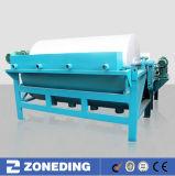 Séparateur magnétique d'Effciency de certificat d'ISO/CE haut