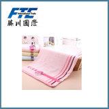 Комплекты 100% полотенца полотенца ванны сплошного цвета хлопка