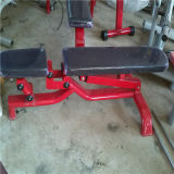 Multi Adjustable Bench für AB Fitness Weight Lifting Xr37