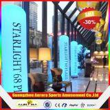 옥외 Advertizing LED Light Inflatable Tube 또는 Inflatable Column/Inflatable Pillar