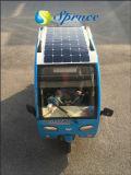 El panel Semi-Flexible para el vehículo eléctrico