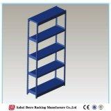 Hochleistungsfach-Gerät DIY des niet-Fach-4-Shelf 5 Schichten Boltless Speicher-Fach-Zahnstangen-