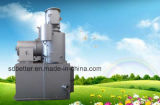 Inceneratore residuo medico contagioso
