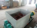 Еда рыб делая оборудование еды машины/рыб/животное питание делая машину