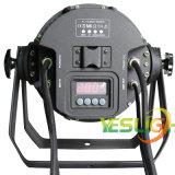 18PCS*10W RGBW LED NENNWERT Licht für im Freienstadiums-Licht
